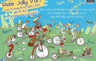 Ride Jolly Vol.1