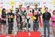 FIM Asia Road Racing Championship 2015
