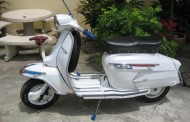 Lambretta TV200 by Original**italy**