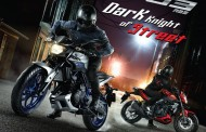 Yamaha MT-03 Dark Knight Of Street