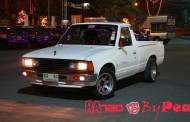 NISSAN 720 Shot Body