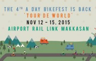 สสส.presents a day BIKE FEST 2015