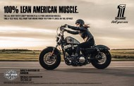 New Harley-Davidson Sportster Forty Eight