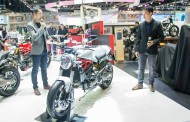 Ducati Thailand & Ducati Scrambler @Thailand International Motor Expo 2015