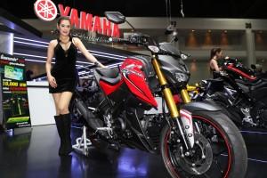 Yamaha Motor Expo 2015 08