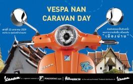Vespa Nan Caravan Day