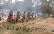 VDO DirtTrailThailand on tour by สิงห์สำอางพัทยา