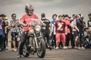 SR DRAG BIKE งาน Harley drag day party#3