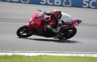 ประวิทย์-สิทธิพร กอดคอคว้าแชมป์ A.P. Honda Racing ที่บุรีรัมย์