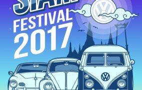 Siam VW Festival 2017