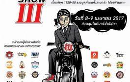 งาน Motor Classic Show vol.3