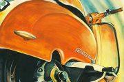 Lambretta 70th Anniversary