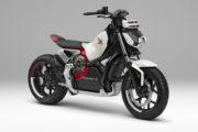 ฮอนด้า เตรียมเปิดตัวรถจักรยานยนต์ Honda Riding Assist-e