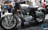 Vintage Bike ในงาน Motor Expo 2017