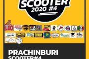 PRACHINBURI SCOOTER 4