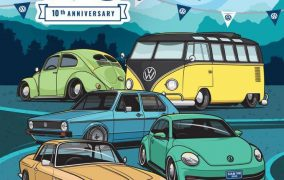 Siam VW Festival 2020